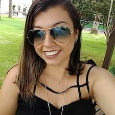 Profil utilisateur de Jéssica