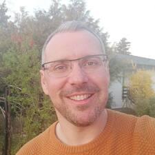 Профіль користувача Alexandre