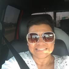 Dee Anna felhasználói profilja