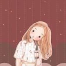 杰婷 User Profile