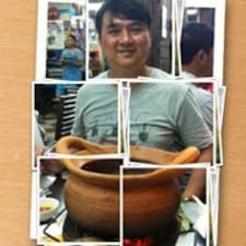 Profil korisnika Chun Kit