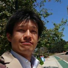 Profil korisnika 純一