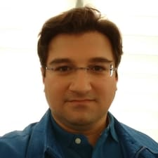 Profil utilisateur de Hanifi