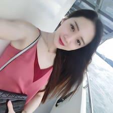 Profil utilisateur de 绮雯