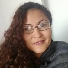 Maribel - Uživatelský profil