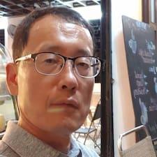 Profilo utente di 요한