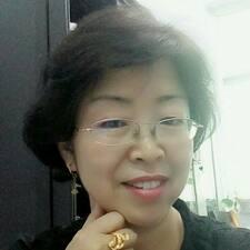 李革霞 User Profile