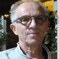 Jean-Dominique User Profile