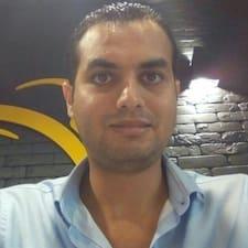 Murad的用戶個人資料