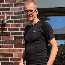 Perfil de l'usuari Jörn