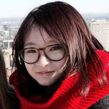 My-Linh User Profile