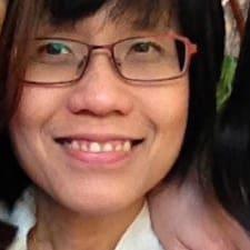 Profil utilisateur de Hooi Suan