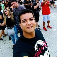 Profil korisnika Nuno