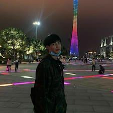 城市人 felhasználói profilja