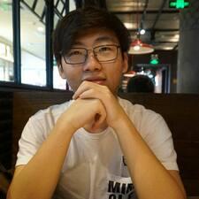 Profil utilisateur de 燦燿