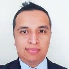 Profil utilisateur de Edgar Adrían