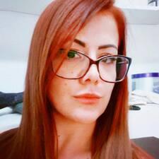 Profil Pengguna Josilene Jose