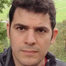 โพรไฟล์ผู้ใช้ Antonio A.