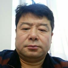 广忠 User Profile