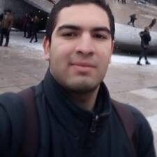 Profil korisnika Santiago