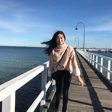 Ka Ying User Profile