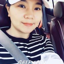 艾妮 User Profile