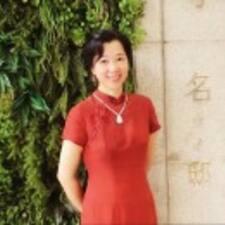 玉彩 User Profile