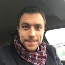 Profil utilisateur de Jean-Charles
