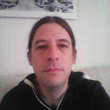 Andre Gino Kullanıcı Profili