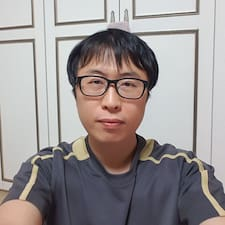 상혁 User Profile