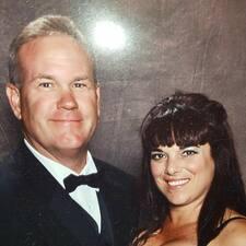 Rachel And Dan User Profile