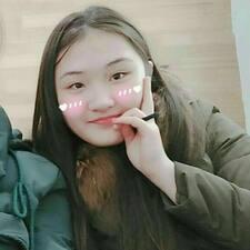 昱 User Profile