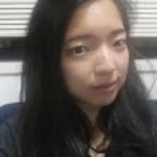 Sangmin - Uživatelský profil