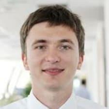 Profil korisnika Dmytro