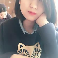 Yo User Profile