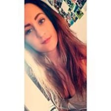 Profil utilisateur de Lexi