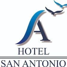 Hotel San Antonio User Profile