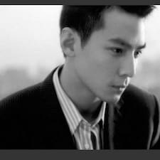 Nutzerprofil von He张雨清