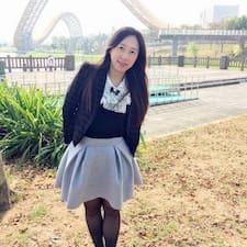 Profil utilisateur de 芳綺