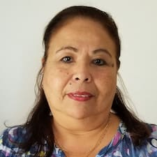 Profil utilisateur de Carmen Rosa