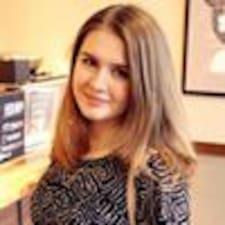 Anna Profile ng User