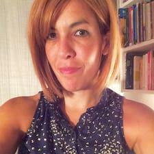 Analía User Profile