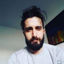 Profil Pengguna Giancarlo