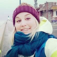 Anne-Claire - Uživatelský profil
