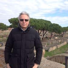 Profilo utente di Giovanni Battista