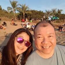 Ho Tiong User Profile
