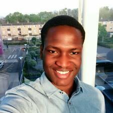 Nwokeocha User Profile