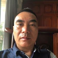 Profil utilisateur de 小林
