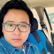 Seng Mun - Profil Użytkownika