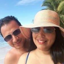 Profil utilisateur de Luis Fernando